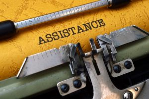 assistance-on-typewriter resized
